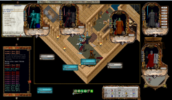 User:  Warlock